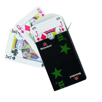 Heineken Carte da gioco