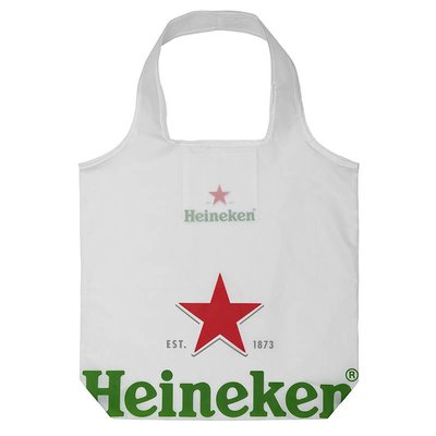 Heineken Borsa riutilizzabile per la spesa