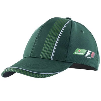 Heineken Cappello Formula 1
