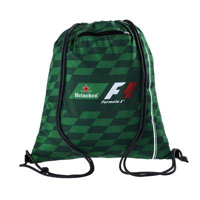 Heineken Borsa a sacco Formula 1
