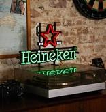 Heineken Insegna luminosa a LED