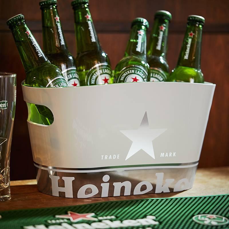 Heineken Heineken Bar Mat
