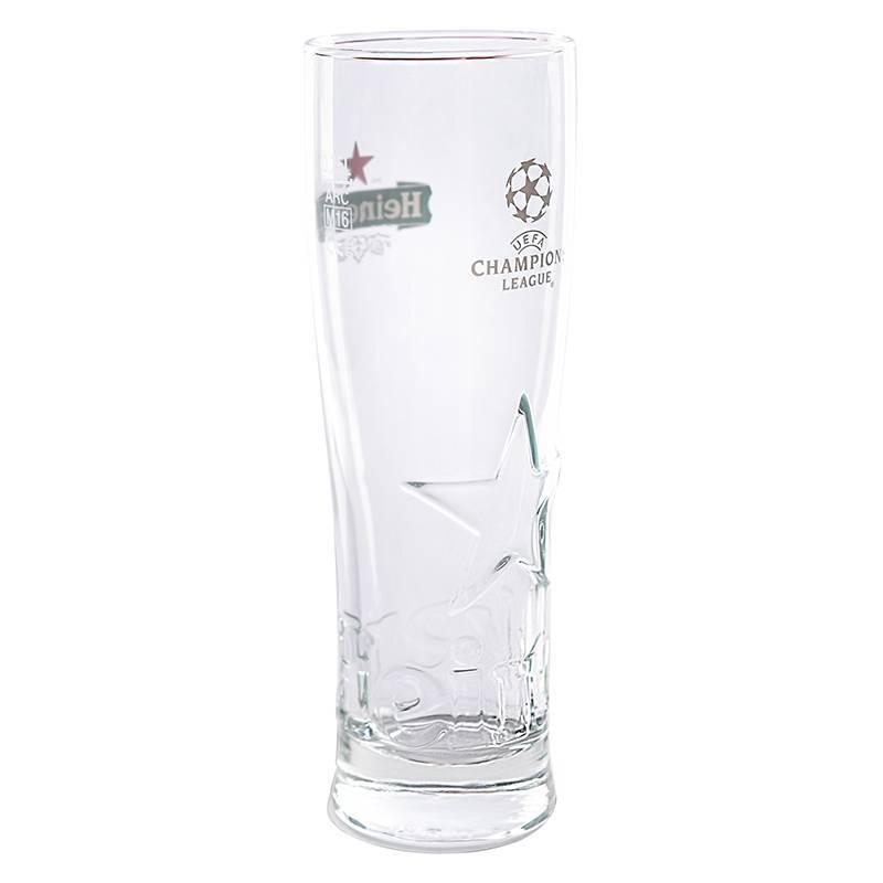 Heineken Bicchieri da birra UEFA Champions League
