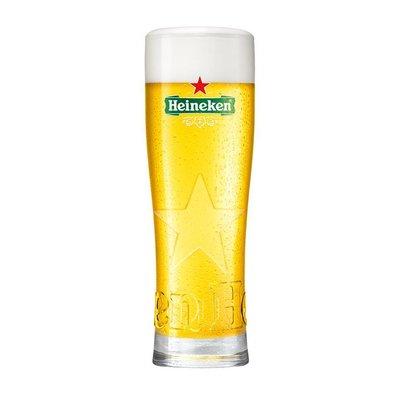 Heineken Bicchieri con stella (6 pz)