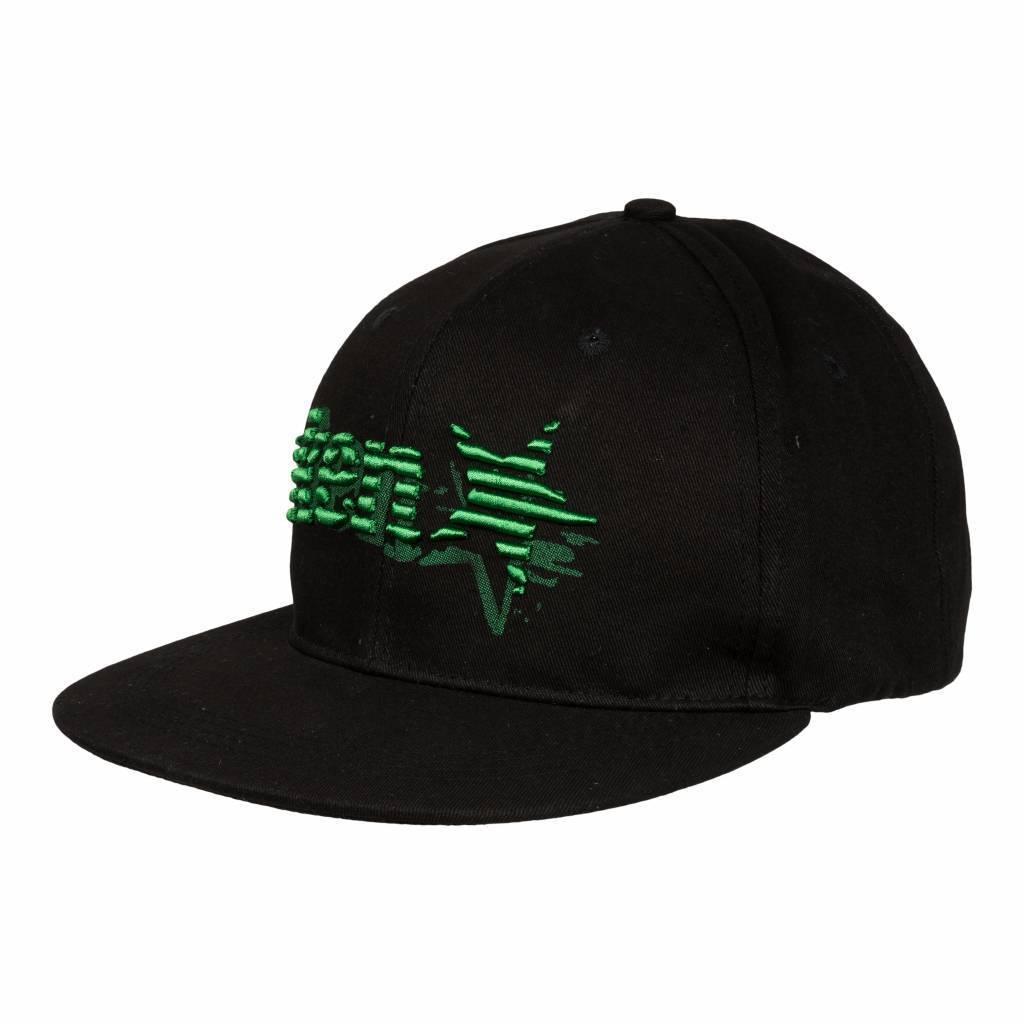 Heineken CAP BLACK 3D