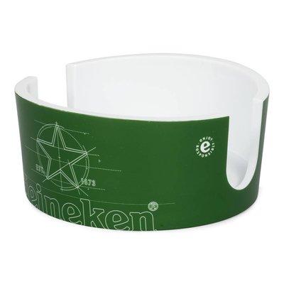 Heineken Accessori da bar: porta sottobicchieri