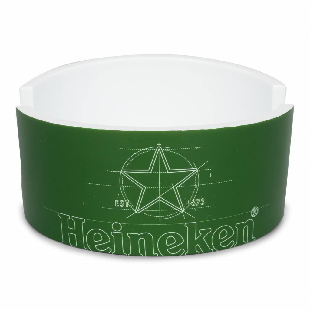 Heineken COASTER HOLDER GRAPHIC LOGO