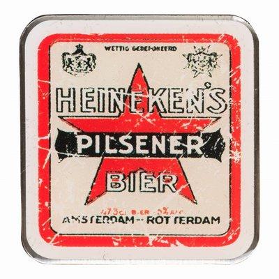 Heineken Calamite da frigo Amsterdam 1931