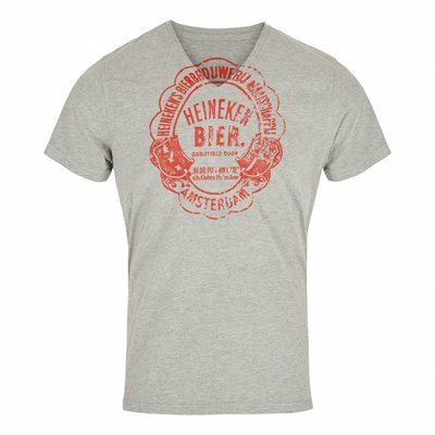 Heineken EPISODE T-SHIRT AMSTERDAM 1873 MEN
