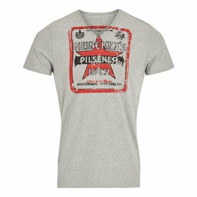 Heineken T-shirt con stampa Amsterdam 1931 da uomo