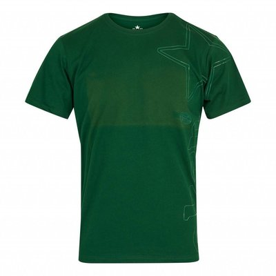 Heineken T-SHIRT DARK GREEN MEN
