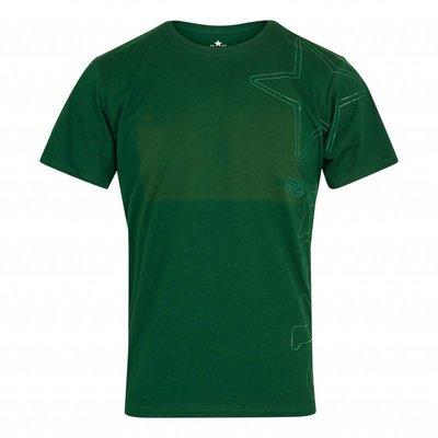 Heineken T-shirt verde scuro da uomo