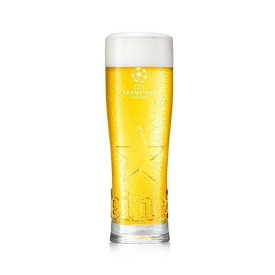 Heineken Bicchiere da birra UEFA Champions League