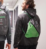 Heineken Borsa a sacco UEFA Champions League verde