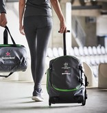 Heineken Trolley bagaglio a mano UEFA Champions League