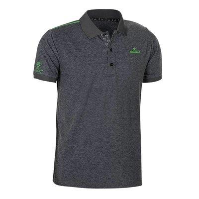 Heineken Polo uomo UEFA Champions League grigio