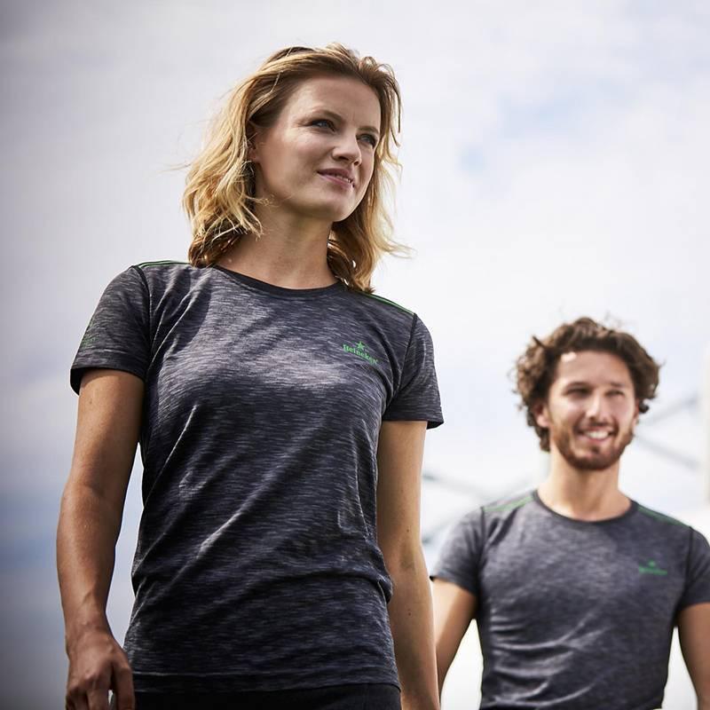 Heineken UEFA Champions League Women's Sports T-shirt