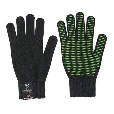 Heineken Guanti invernali da stadio UEFA Champions League