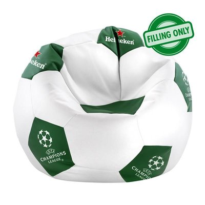 Heineken UEFA Champions League Foam Cushion Filling - Copy