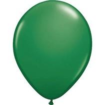 Folat - Ballonnen - Donkergroen - 10st.