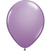 Folat - Ballonnen - Lavendel/paars - 10st.