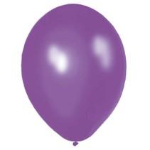 Folat - Ballonnen - Paars - 50st.