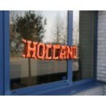 Folat - Opblaastekst - Holland - Oranje