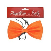 PartyXplosion - Strik - Oranje - 13.5x7.5cm