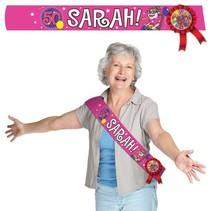Folat - Sjerp - Sarah - Vrouw 50 jaar
