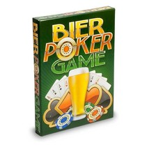 Miko - Spel - Bier poker game