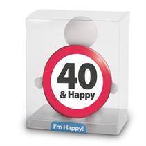 Miko - I'm Happy - 40 & happy