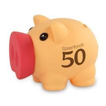 Miko - Spaarvarkentje - Spaarfonds 50