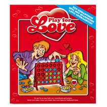 Miko - Spel - Game for love