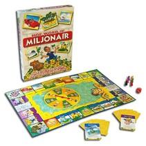 Miko - Spel - Hoe word ik miljonair