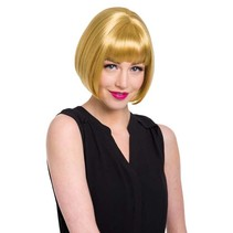 Folat - Pruik - Victoria - Blond