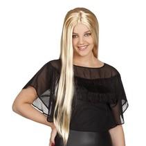 Boland - Pruik - Charming - Lang - Blond