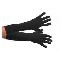 Witbaard - Handschoenen - Zwart - 40cm - XL
