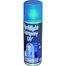 Witbaard - Haarspray - UV/Blacklight - 125ml