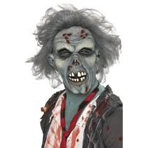 Smiffys - Masker - Zombie - Rottend