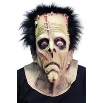 Smiffys - Masker - Frankenstein - Met haar - Latex