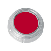 Grimas - Lippenstift - Dieprood - 2,5ml