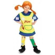 PartyXplosion - Kostuum - Pippi Langkous - mt.104