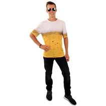 PartyXplosion - T-shirt - Bier - L