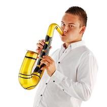 PartyXplosion - Saxofoon - Opblaasbaar