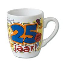 Paperdreams - Cartoonmok - 25 Jaar