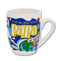 Paperdreams - Cartoonmok - Papa