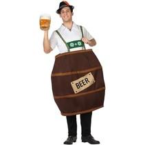 Partychimp - Kostuum - Bierton - XL