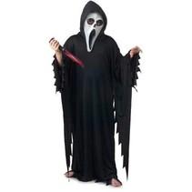 PartyXplosion - Kostuum - Scream - Luxe - mt.140