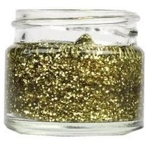 Superstar - Glittergel - Goud - 15ml