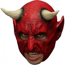 Partychimp - Masker - Duivel - Open kin